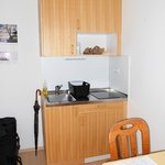 Kranjska Gora - Apartments Rozle: kitchenette