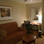 Photo de Hilton Garden Inn Great Falls