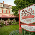 Main Street Manor Bed & Breakfast Inn Foto