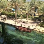 Foto Al Qasr at Madinat Jumeirah