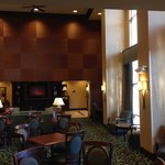 Hampton Inn & Suites Hartford-Manchester照片