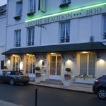 Photo de Hotel Beaudon