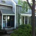 The Nantucket Cottage