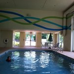 Foto Holiday Inn Express Hotel & Suites Dillsboro