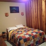 Single room at Monteverde Country Lodge