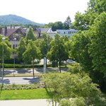 Foto de Holiday Inn Express Baden-Baden