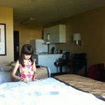 Photo de Extended Stay America - Ft. Lauderdale - Convention Center - Cruise Port