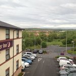 Foto di Premier Inn Blackburn South