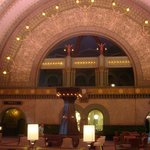 ภาพถ่ายของ St. Louis Union Station - a DoubleTree by Hilton Hotel