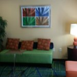 Fairfield Inn & Suites Kennett Square Brandywine Valley resmi