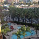Residence Inn Anaheim Resort Area Foto