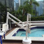 Hilton Tampa Downtown照片