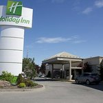 Foto de Holiday Inn Peterborough