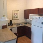 Foto di Homewood Suites Dallas - DFW Airport N - Grapevine