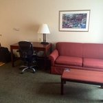 صورة فوتوغرافية لـ ‪Homewood Suites Dallas - DFW Airport N - Grapevine‬