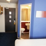 Travelodge Fort William resmi