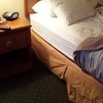 Foto de Comfort Inn & Suites North Orlando / Sanford