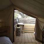 Foto de Campement Lodge Ocean & Savane
