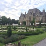 Tortworth Court Four Pillars Hotel resmi