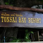 Foto de Tonsai Bay Resort