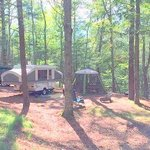 Photo de Nickerson State Park Campgrounds