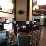 Hampton Inn and Suites Cleveland Airport / Middleburg Heights照片