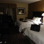 Hampton Inn and Suites Cleveland Airport / Middleburg Heights resmi