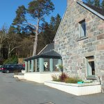 Balmacara Mains b&b