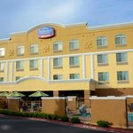 Foto di Fairfield Inn & Suites Rancho Cordova