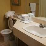 Φωτογραφία: Travelodge Hotel Toronto Airport