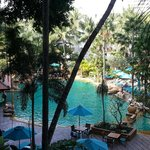 Foto de Pattaya Marriott Resort & Spa