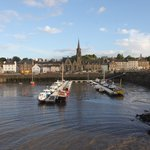 Premier Inn Edinburgh Leith Waterfront resmi