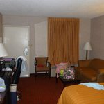 Foto de Quality Inn, Mount Airy, NC