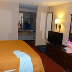 Quality Inn, Mount Airy, NC Foto