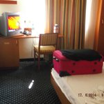 Photo de Suite Hotel 900 m zur Oper