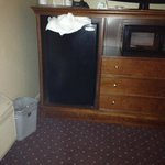 Photo de BEST WESTERN Dunmar Inn