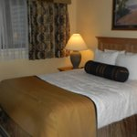 BEST WESTERN PLUS Lincoln Sands Suites Foto