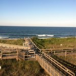 Foto van Outer Banks Beach Club