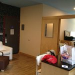 Photo de TRYP by Wyndham Times Square South