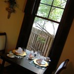 Foto de Lyndon House Bed & Breakfast