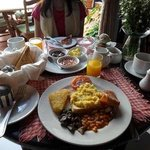 Photo de Smokehouse Hotel Cameron Highlands
