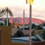 Emu Walk Apartments, Ayers Rock Resort resmi