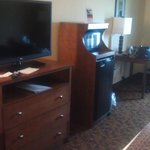 Φωτογραφία: Holiday Inn Express Hotel & Suites Mount Airy South