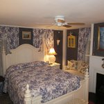 Foto van Holiday Guest House Bed & Breakfast