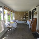 Foto de Holiday Guest House Bed & Breakfast
