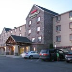 TownePlace Suites Pocatello resmi