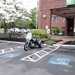 Foto di Holiday Inn Tewksbury Andover