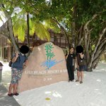 Lily Beach Resort & Spa resmi