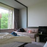 Photo of Hakodate-Onuma Prince Hotel