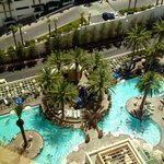 Φωτογραφία: Hilton Grand Vacations Suites on the Las Vegas Strip